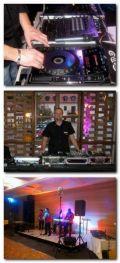 DJ na firemní večírky