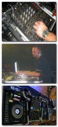 DJ na firemní večírek