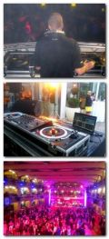 DJ olsavy a párty